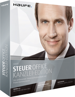 Haufe Steuer Office Kanzlei-Edition
