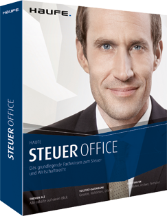 Haufe Steuer Office